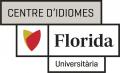 Escuela de Idiomas Florida Universitària Logo